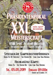XXL 2019